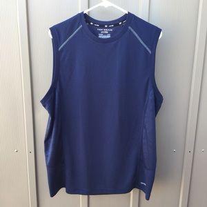 Tek Gear Dri Tek Men's Running Muscle Shirt